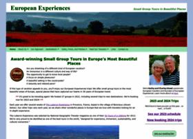 european-experiences.com