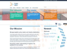 european-logistics-platform.eu