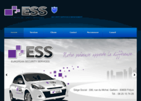 european-security-services.com