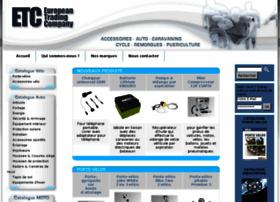 european-trading-company.fr