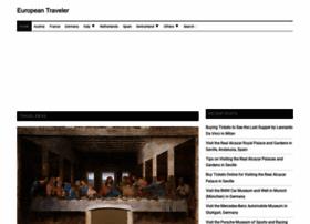 european-traveler.com