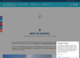 europeanbestdestinations.org