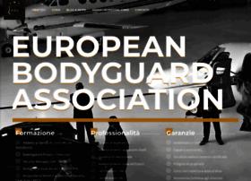 europeanbodyguard.com