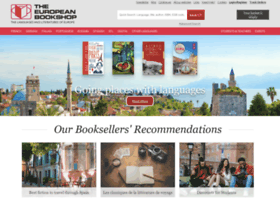 europeanbookshop.com