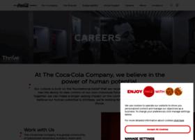 europeancareers.coca-cola.com