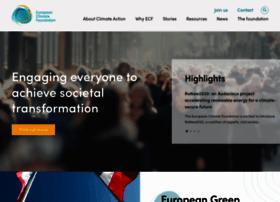 europeanclimate.org
