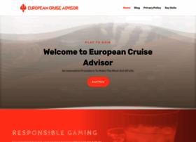 europeancruiseadvisor.com