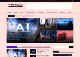europeanfinancialreview.com
