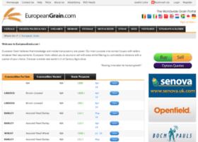 europeangrain.com