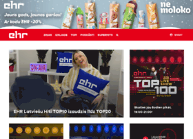 europeanhitradio.com
