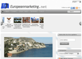 europeanmarketing.net