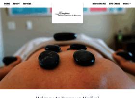 europeanmedicalmassageco.com