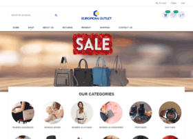 europeanoutlet.com