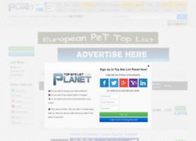 europeanpet.top-site-list.com