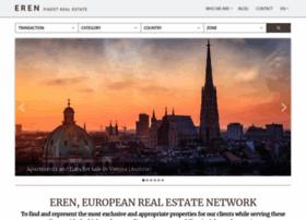 europeanrealestate.org