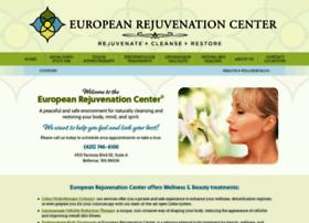 europeanrejuvenationcenter.com