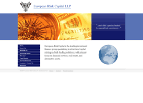 europeanriskcapital.com