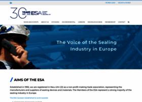 europeansealing.com