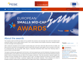 europeansmallandmidcapawards.eu