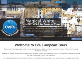europeanspatours.com