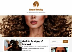 europeanthermology.com