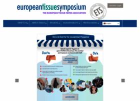 europeantissue.com