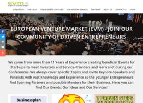 europeanventuremarket.com