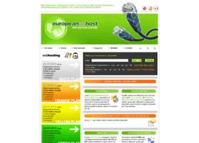 europeanwebhost.com