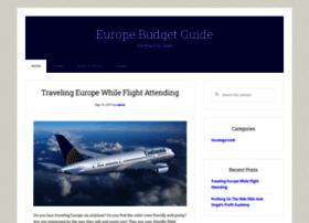 europebudgetguide.com