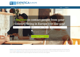 europedating.expatica.com