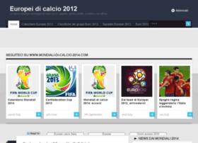 europei-di-calcio-2012.com