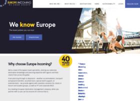 europeincoming.co.uk