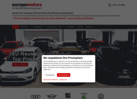 europemotors.de