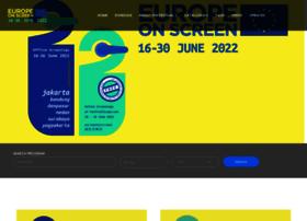 europeonscreen.org