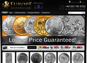 europesilverbullion.com