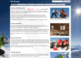 europeski.co.uk