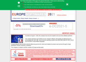 europesoftwares.net