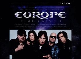 europetheband.com