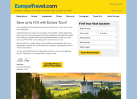 europetravel.com