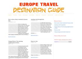 europetraveldestinationguide.com