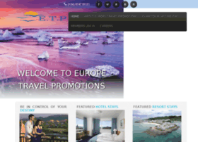 europetravelpromotions.com