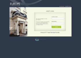 europevacations.com