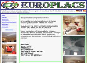 europlacs.es