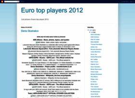 europlayers2012.blogspot.com