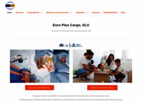 europluscargo.com