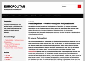 europolitan.de