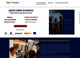 europosgrados.org