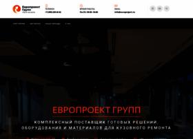 europroject.ru