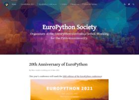 europython-society.org