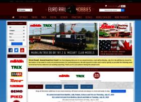 eurorailhobbies.com